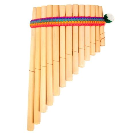 pan flute in toddler musical instruments