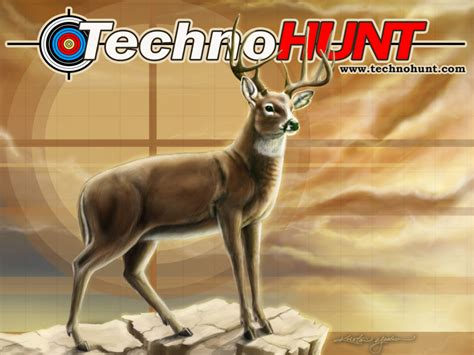 techno hunt technohunt wallpaper by dittin03 on deviantart