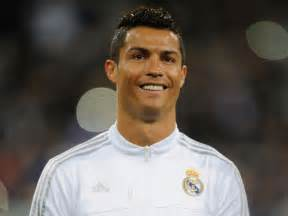 cristiano ronaldo is the best player in europe