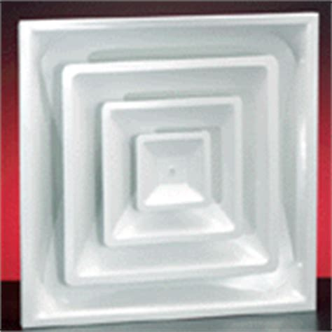 2x2 Air Diffusers For Drop Ceilings by Atlanta Supply Drop Ceiling Air Vents