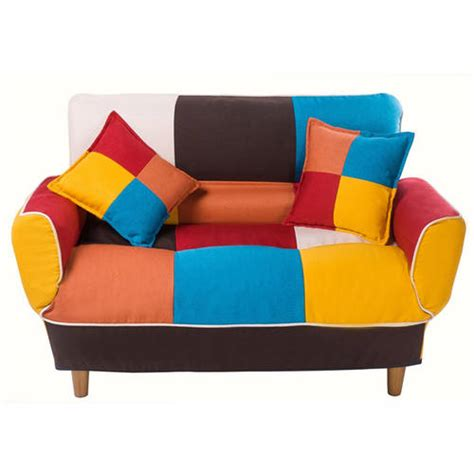 Colorful Futon by Colorful Futon