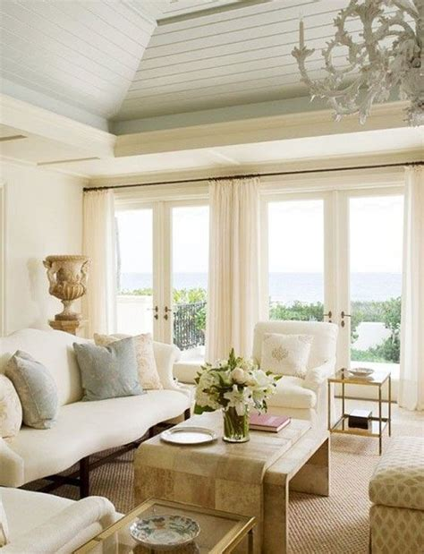 How To Decorate A Beige Living Room by 1000 Ideas About Beige Living Rooms On Living