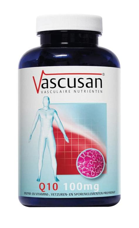 Car Q 100 Mg 1 Isi 10 Tablet q10 100mg 60 capsules vascusan vitaminedesk