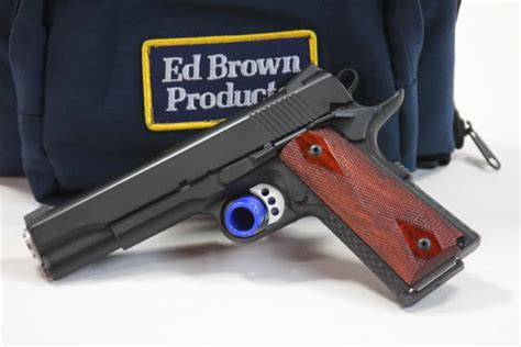 Blockheads The Best Brown Special by Shooting Sports Forum For Sale Ed Brown Quot Special Forces Quot