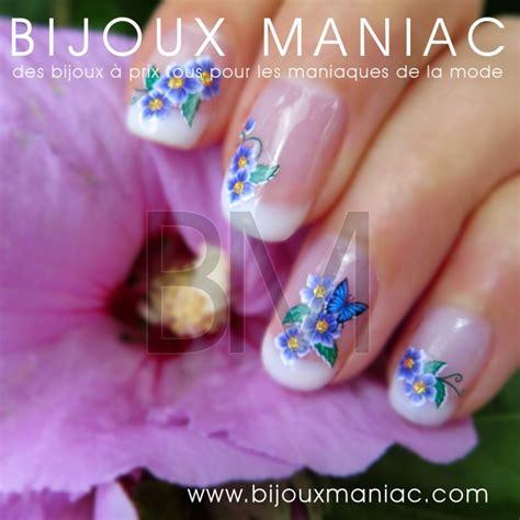 Deco Fleur Ongle deco ongles fleurs