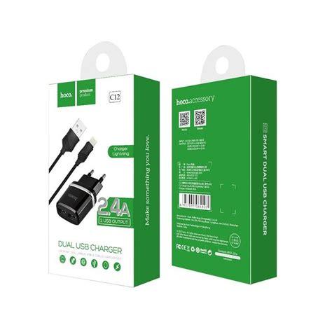 alimentatore per iphone alimentatore caricatore completo presa doppia porta cavo