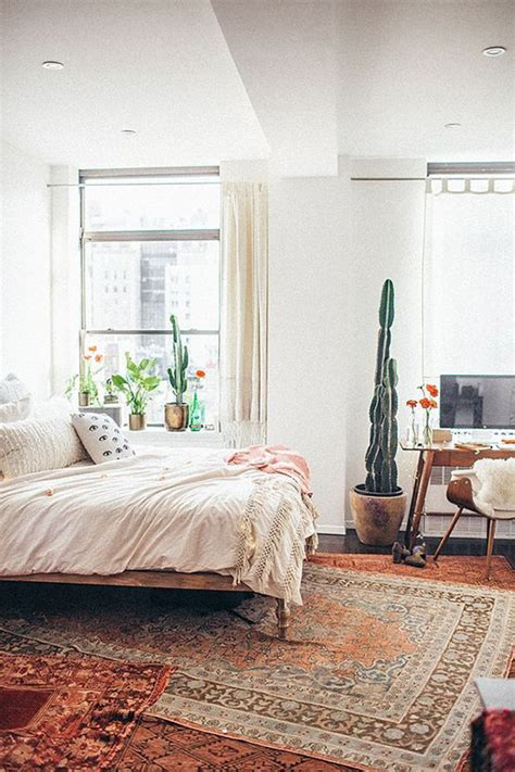 urban outfitters appartment at home in new york city sfgirlbybay