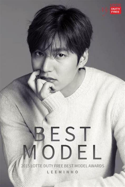 film terbaik lee min ho kelewat populer dan ganteng lee min ho dipilih jadi model