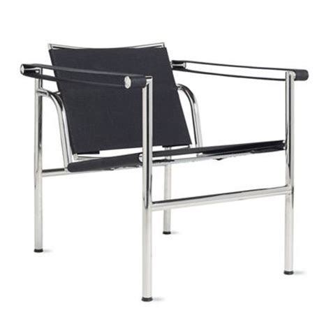 Lc Fantasie Sling 1 outdoor lc1 sling chair design within reach