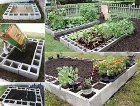 Ordinaire Marie Claire Idees Jardin #1: bloc-b%C3%A9ton-id%C3%A9es-conseils-cr%C3%A9er-potager-jardin-parapeings-e1457300234929.jpg