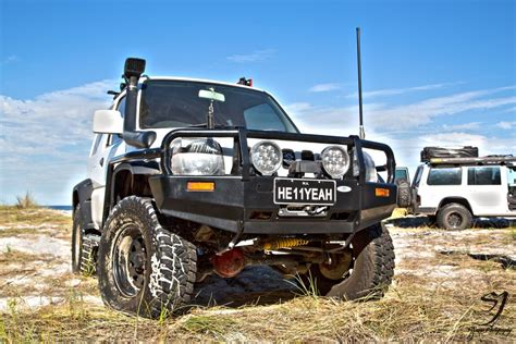 Suzuki Jimny Road Modifications Suzuki 4x4 Jimny Modified