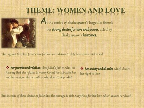 themes used by shakespeare shakespeare s plays and themes