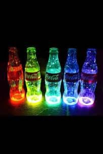 coolest lights coca cola cool lights neon image 708837 on favim