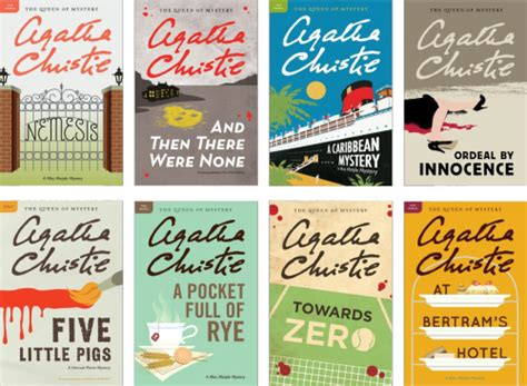 agatha christie best books agatha christie mystery book covers new collins