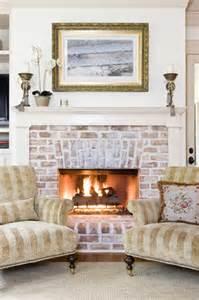Brick Veneer Fireplace by Photos Of Vintage Brick Veneer