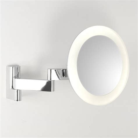 illuminated magnifying bathroom mirrors led lit small adjustable bathroom magnifyling mirror for
