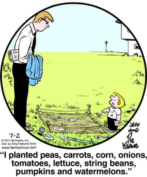Gardening Humour Two And A Farm Garden Small Friday
