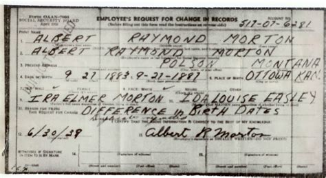 Las Vegas Marriage Records Are Now Available Albert Raymond Morton His Birth And Parentage By Lionel Nebeker 7 June 2012 1