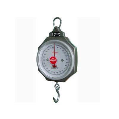 tete de balance nagata analog 200 kg