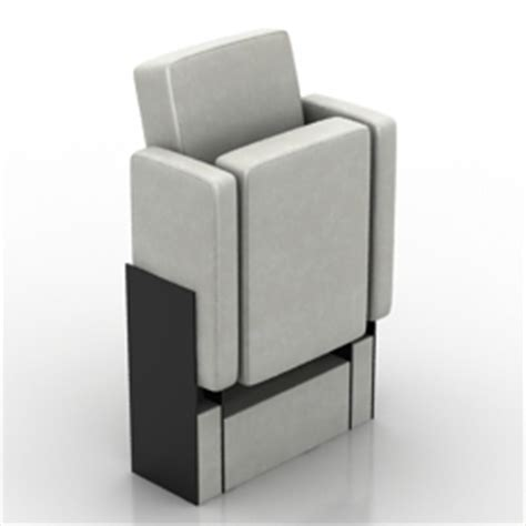 Cinema Armchair by 3d Quot Flex Seating 6032 Cinema Armchair Quot Interior