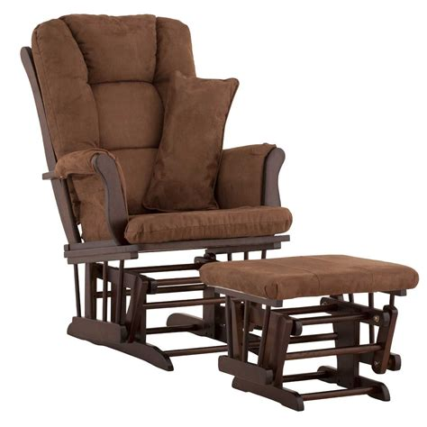 glider rocking chair and ottoman 2 free shipping and 7 percent off discount nursery rocking