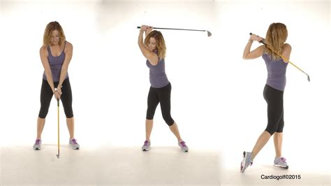 practice swing spring up your game cardiogolf 1000 practice swing