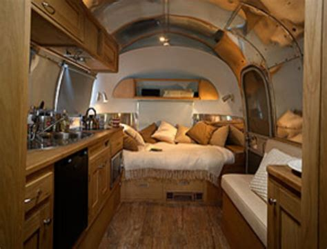 Amazing Interior Design Ideas 13465 Amazing Airstream Interior Design Ideas Freshome Fres Hoom