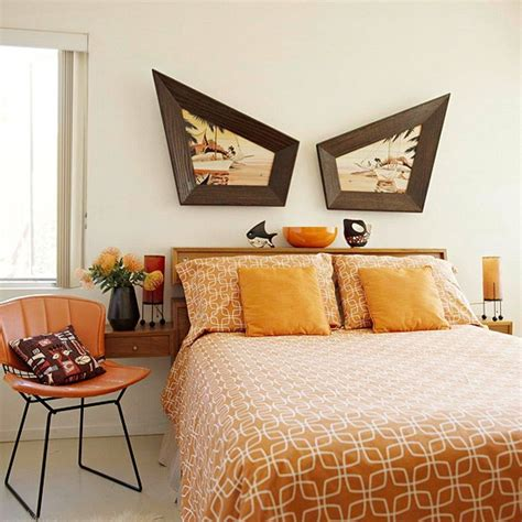 mid century modern bedding 28 simple and elegant mid century modern beds digsdigs