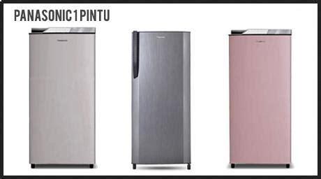 Kulkas Mini Panasonic Nr Ak5ed daftar harga kulkas 1 pintu terbaru februari 2018 daftar harga kulkas lemari es terbaru