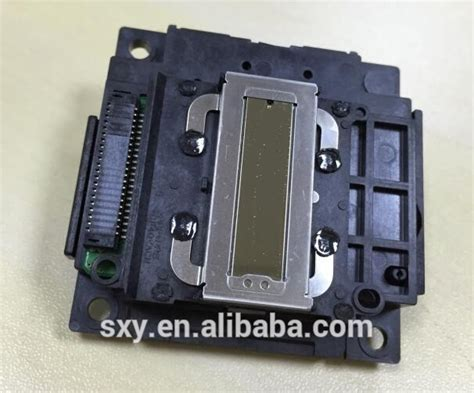 Spare Part Epson L210 alibaba china original inkjet print for epson l220 l210 l120 printhead fa04000 fa04010