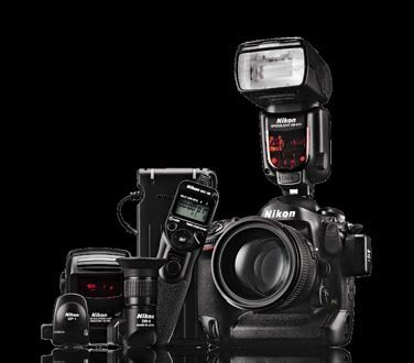 Nikon Equipment by Grays Of Westminster Exclusively Nikon