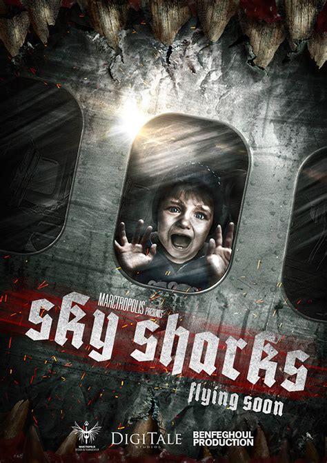 film zombie 2015 sky sharks 191 una pel 237 cula sobre tiburones mutantes nazis