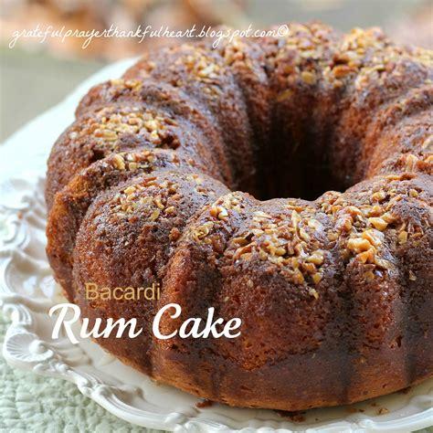 Rum Cake I Recipe ? Dishmaps