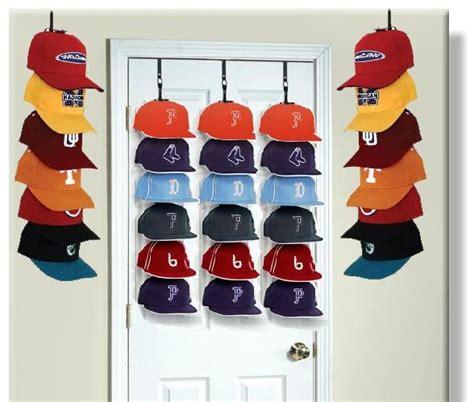 Door Hat Rack by 6 Baseball Cap Door Wall Storage Rack 5 Hat Racks Wall Storage Storage Rack And Baseball Cap