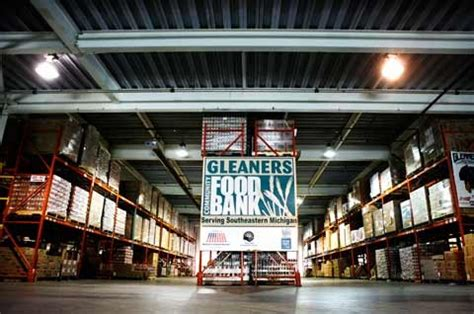 Food Pantry Detroit Mi gleaners community food bank our service partners food bank