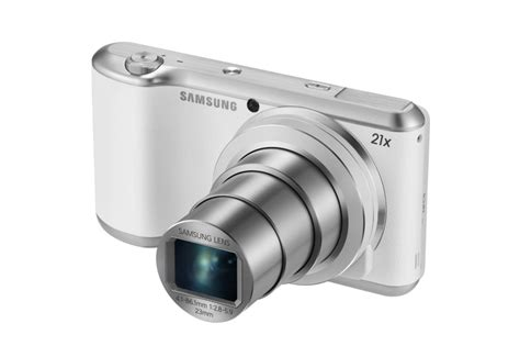 samsung 21x samsung unveils the galaxy 2 with 21x zoom and