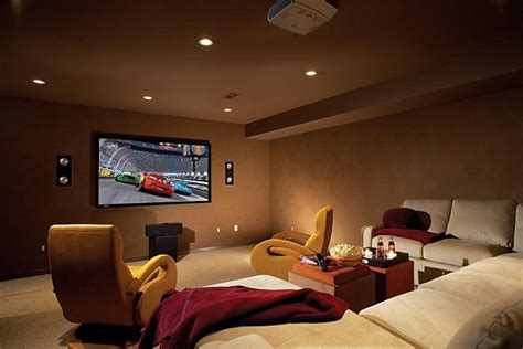 basement home theater ideas home interior design