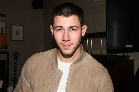 nick jonas nick jonas explains why he s single for now