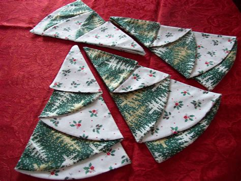 free pattern for christmas napkins country reflections christmas napkins