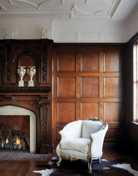 wood panel fireplace 17 best images about oak on