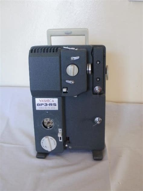 Lu Projector Byson projectors yashica 8p3 rs 8mm projector made in japan