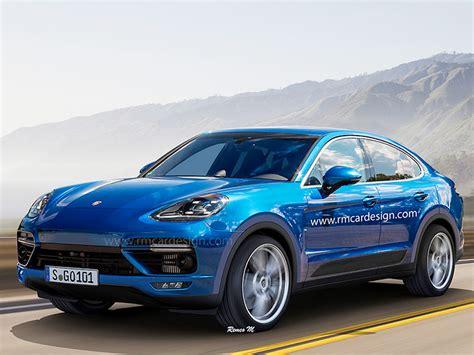 Der Neue Porsche Cayenne by Porsche Cayenne 3 Generation Autozeitung De