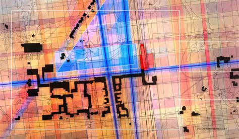 My Cool House Plans cranbrook project site analysis diagrams visualizing