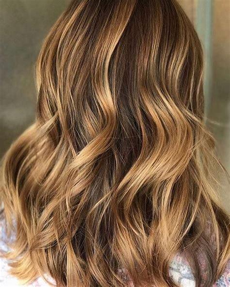 bronde hair home coloring balayage mane interest