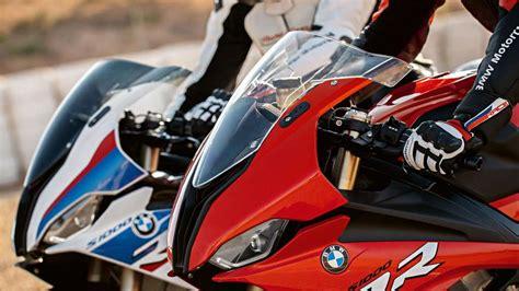 scorching hp  bmw srr superbike revealed