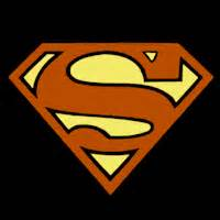 superman logo stoneykins pumpkin carving patterns and