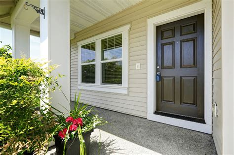 Exterior Doors And Windows Exterior Doors Should They Match Your Windows Stouffville Glass