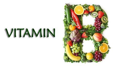 Vitamin Untuk Tubuh 8 Ragam Manfaat Vitamin B Untuk Kesehatan Tubuh