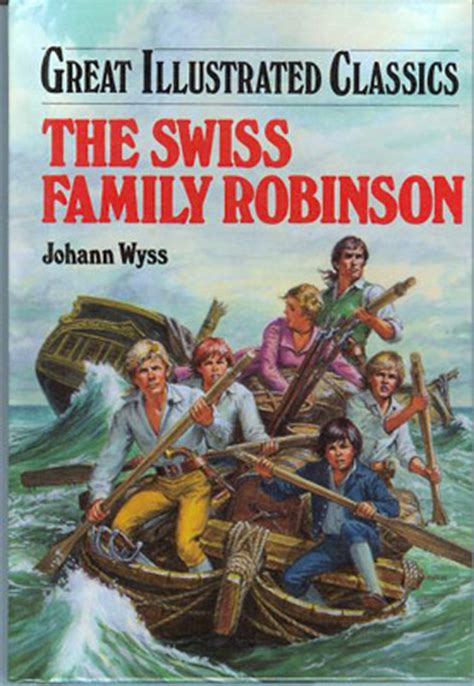 the family cookbook books swiss family robinson by eliza gatewood warren reviews