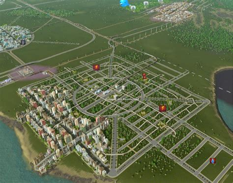 industrial zone layout cities skylines steam community guide high train traffic solutions